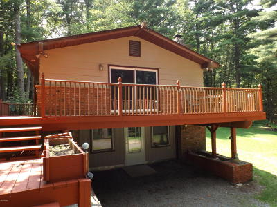 Lackawaxen Single Family Home For Sale: 171 Neil Thompson Rd