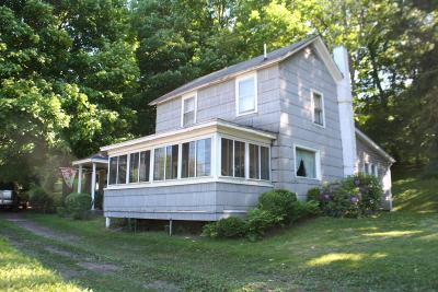 Honesdale Single Family Home For Sale: 296 Erie St