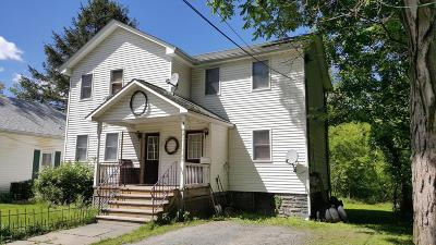 Hawley Single Family Home For Sale: 651 Paupack St
