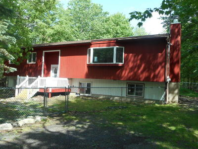 Wild Acres Single Family Home For Sale: 130 Roundhill Rd