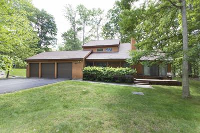 Greentown Single Family Home For Sale: 181 Eastwood Dr