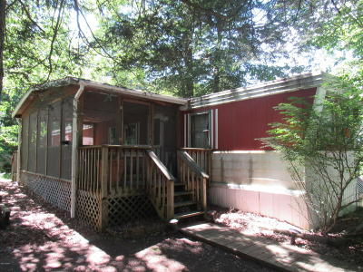 Greentown Single Family Home For Sale: 147 Granite Dr