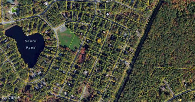 Wild Acres Residential Lots & Land For Sale: 107 Hedge Dr