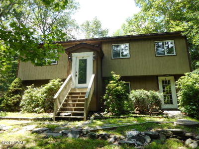 Birchwood Lake Single Family Home For Sale: 143 Cypress Rd