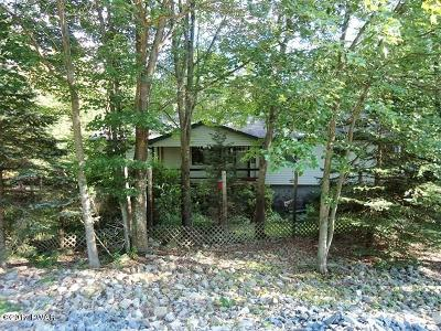 Lake Ariel Single Family Home For Sale: 1882 Windemere Ln