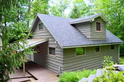 Greentown Single Family Home For Sale: 105 Upper Big Woods Ii Rd