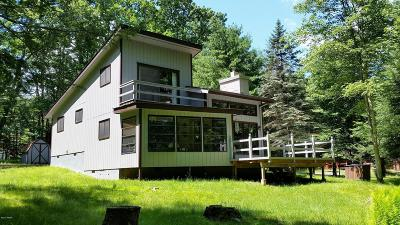 Tafton Single Family Home For Sale: 107 Killington Ln