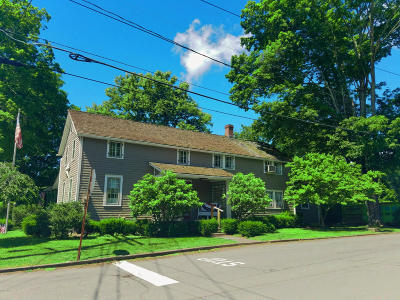 Single Family Home For Sale: 714 Broad St