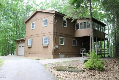 Greentown Single Family Home For Sale: 102 Beartrap Mountain Rd