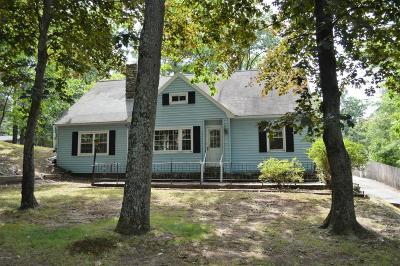 Greentown Single Family Home For Sale: 147 Shiny Mountain Rd