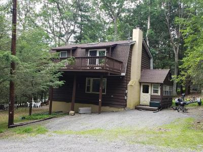 Millbrook Single Family Home For Sale: 100 Pumphouse Ct