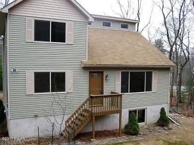 Birchwood Lake Single Family Home For Sale: 208 Butternut St