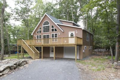 Lake Ariel PA Single Family Home For Sale: $295,000