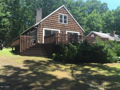 Paradise Point Single Family Home For Sale: 17 Lakeview Dr