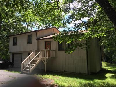 Gold Key Lake Single Family Home For Sale: 101 Spruce Pl
