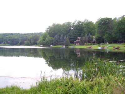 Wallenpaupack Lake Estates Residential Lots & Land For Sale