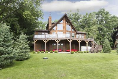 Lake Ariel PA Single Family Home For Sale: $549,000