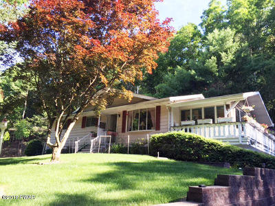 Single Family Home For Sale: 175 Bee Hollow Rd