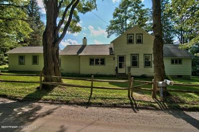 Single Family Home For Sale: 2215 Vauter Rd