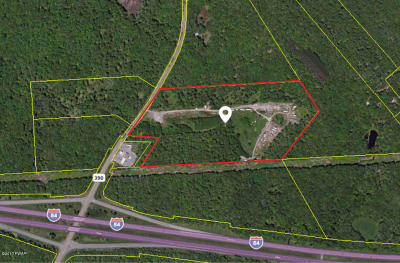 Tafton Residential Lots & Land For Sale: Route 390