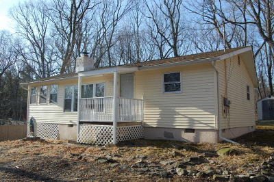 Wild Acres Rental For Rent: 102 Fairview Dr
