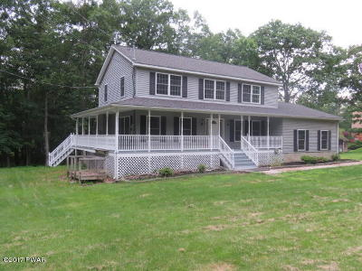 Milford Single Family Home For Sale: 109 Almond Ct