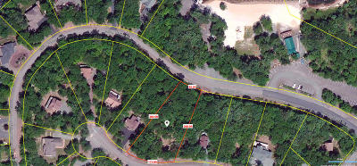 Masthope Residential Lots & Land For Sale: 109 Overlook Ln