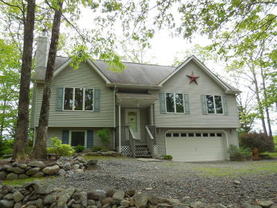 Conashaugh Lakes Single Family Home For Sale: 103 Denege Cir