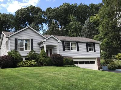 Single Family Home For Sale: 104 Maple Ct