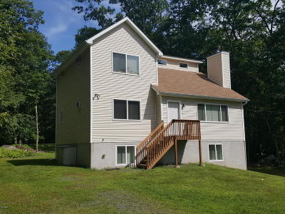 Fawn Lake Single Family Home For Sale: 140 Oak Hill Rd