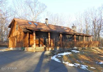 Milford Single Family Home For Sale: 115 Schoolhouse Rd