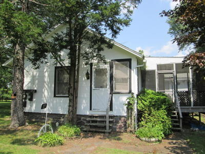 Beach Lake Single Family Home For Sale: 11 Emme Ln