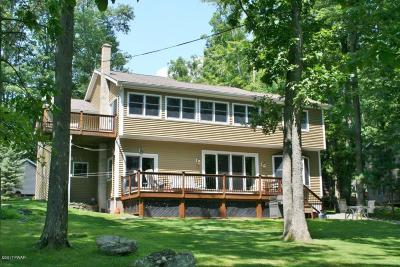 Single Family Home For Sale: 91 Lakeside Dr