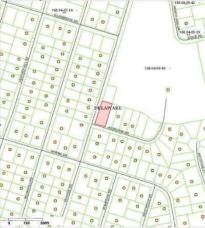 Wild Acres Residential Lots & Land For Sale: Lot 1 Skyview Rd