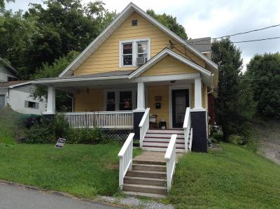 Honesdale Single Family Home For Sale: 121 Russell St