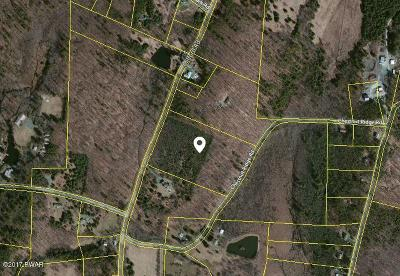 Residential Lots & Land For Sale: Milford Rd