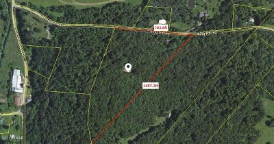 Starrucca PA Residential Lots & Land For Sale: $80,000