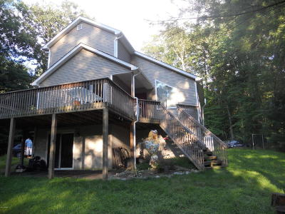Single Family Home For Sale: 152 Beach Ln