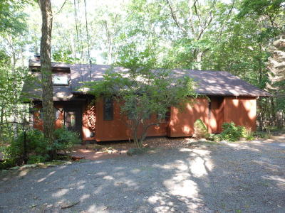 Lords Valley PA Single Family Home For Sale: $119,000