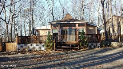 Lords Valley PA Rental For Rent: $1,100