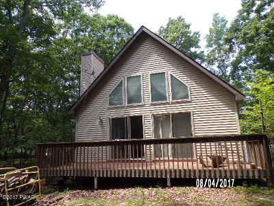 Dingmans Ferry PA Rental For Rent: $1,000