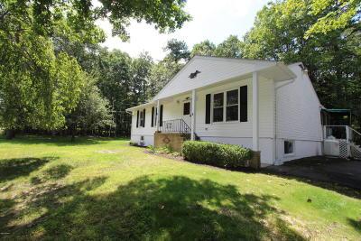 Sunrise Lakes Single Family Home For Sale: 100 Mercury Ct