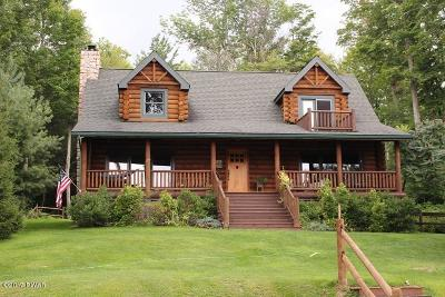 Lake Ariel Single Family Home For Sale: West Shore Drive