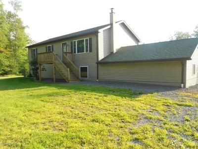 Greentown Single Family Home For Sale: 186 Sawmill Rd