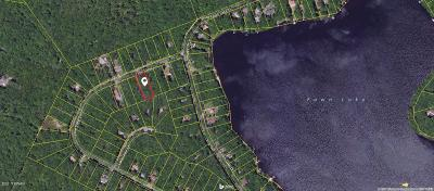 Fawn Lake Residential Lots & Land For Sale: 112 Lakeview Cir