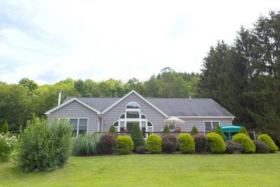 Single Family Home For Sale: 120 Beechnut Rd