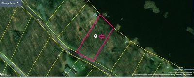 Paupackan Lake Estates Residential Lots & Land For Sale: 15 W Shore Dr