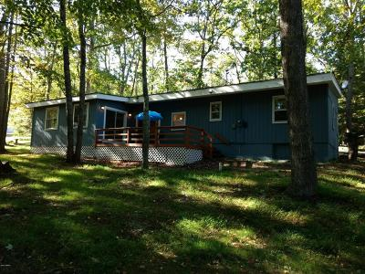 Milford PA Single Family Home For Sale: $129,999