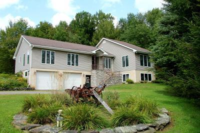 Single Family Home For Sale: 106 Memorial Links Rd