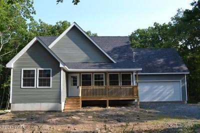 Single Family Home For Sale: Over Brook Run